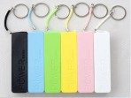 Mini Perfume Power Bank 2600mAh
